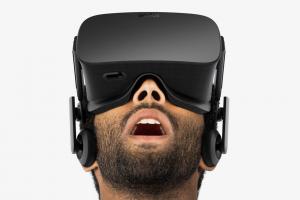 L'Oculus Rift