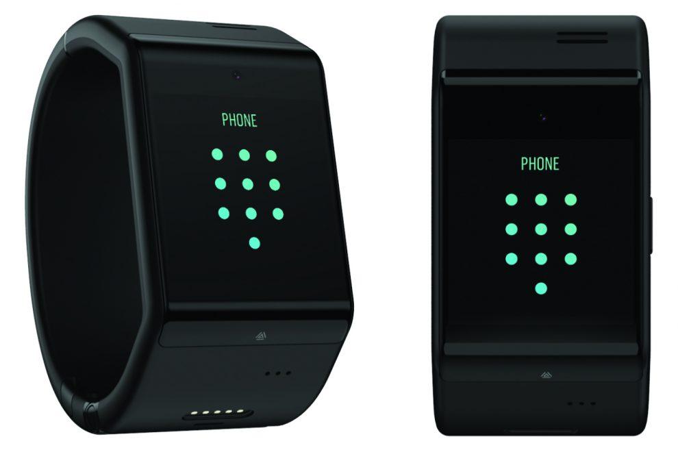 Will.i.am et la smartwatch Dial