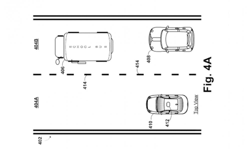 Une image du brevet