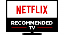 Le label Netflix Recommended TV