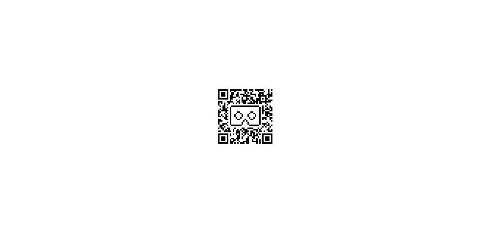 QR Code pour Cardboard Enabler sur Gear VR