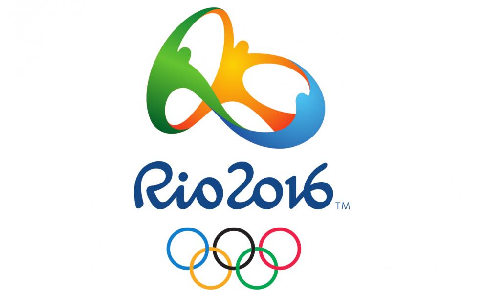 Le logo de Rio 2016