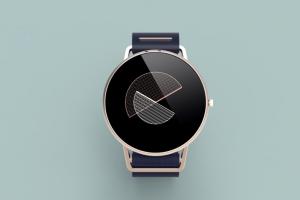 La smartwatch Shammane