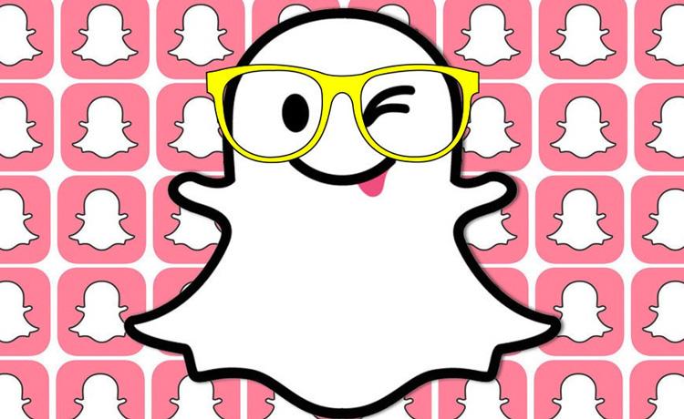 Des lunettes connectées Snapchat ?