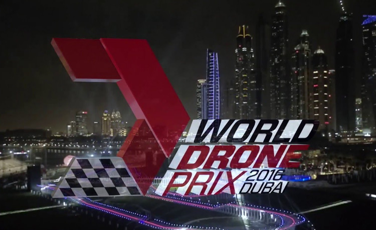 World Drone Prix