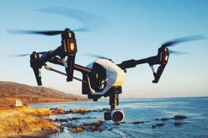 Drone DJI Inspire 1 Pro