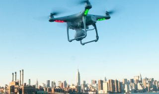 Drone New York