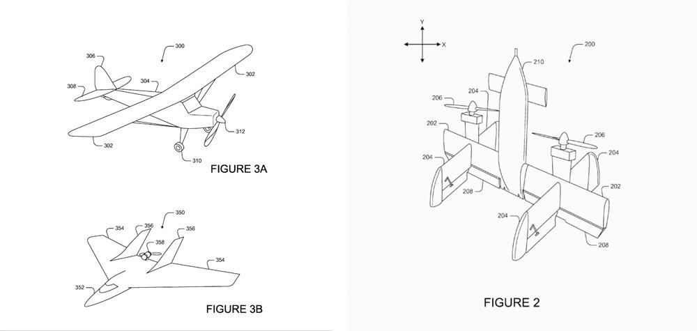 Une image issue du brevet