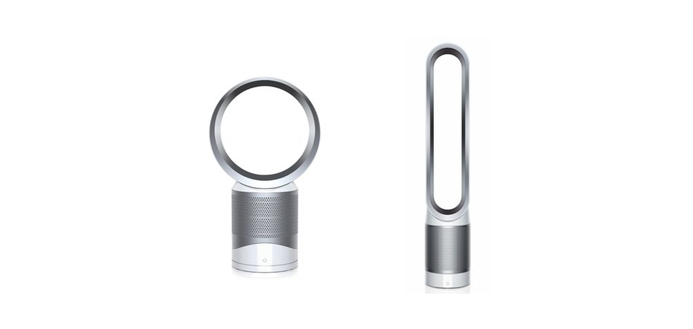 dyson lance son purificateur d 39 air connect pure cool link. Black Bedroom Furniture Sets. Home Design Ideas