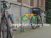 Google self-driving bike