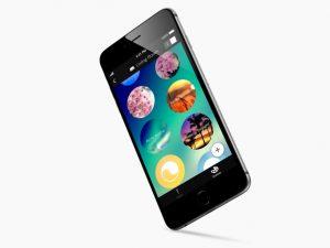 Nouvelle app Philips Hue