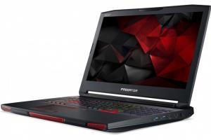 Le nouveau Acer Predator 17X