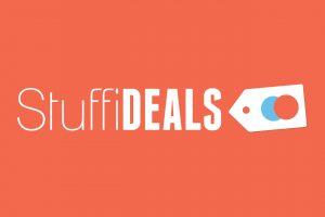 Stuffi Deals