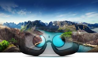 Le Samsung Gear VR