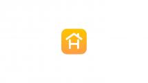 L'icône supposée de Home