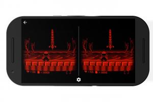 Le Virtual Boy sur Android en VR