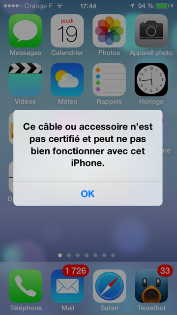 fakecableiPhone