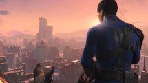 Fallout 4 en réalité virtuelle