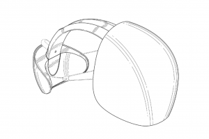 Le probable casque Magic Leap