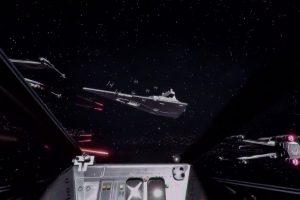 Star Wars sur PSVR