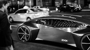 Zoox Boz