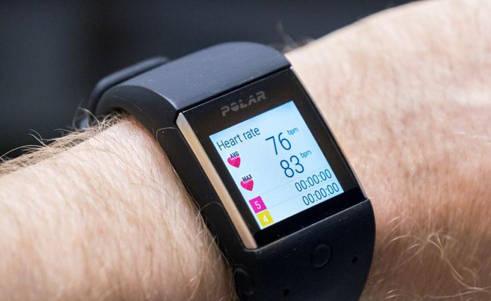 original de premier ordre profiter de gros rabais Nouvelles Arrivées Polar présente sa première montre connectée sous Android Wear