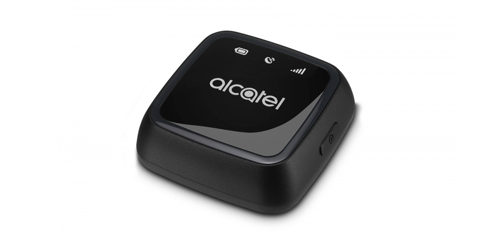 Alcatel Move Track