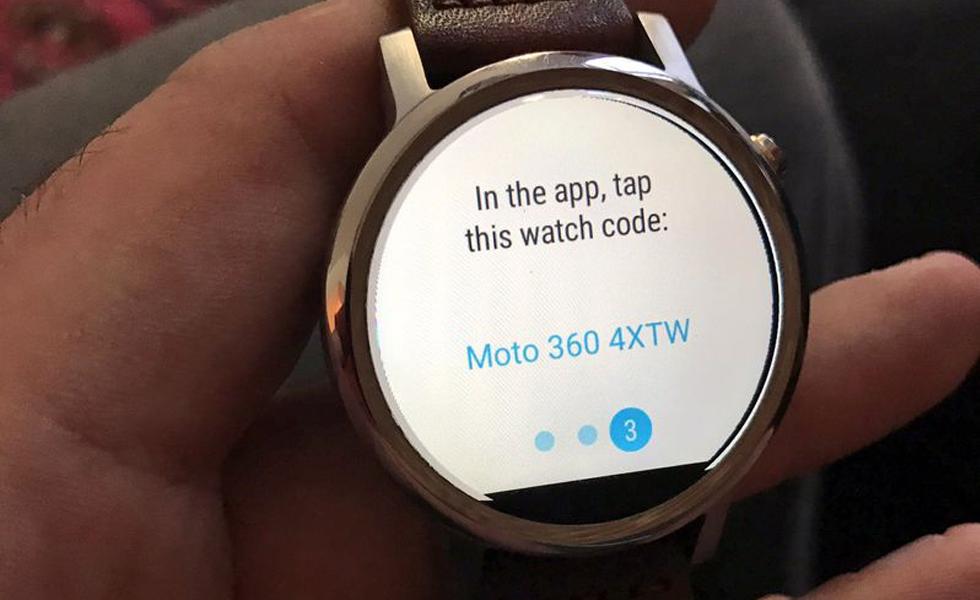 l 39 iphone 7 ne fonctionne pas avec les montres android wear. Black Bedroom Furniture Sets. Home Design Ideas
