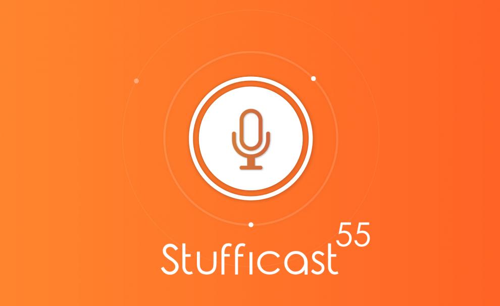 stufficast55