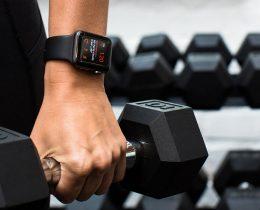 apple watch capteur cardiaque