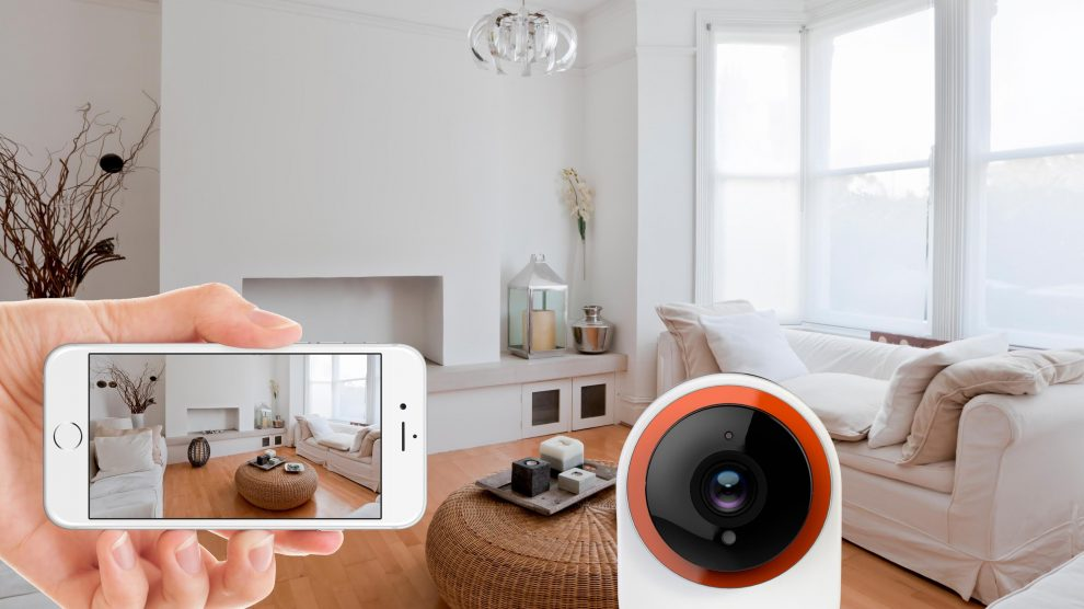 Domotique Et Smart Home Les Objets Connect S Pour La Maison