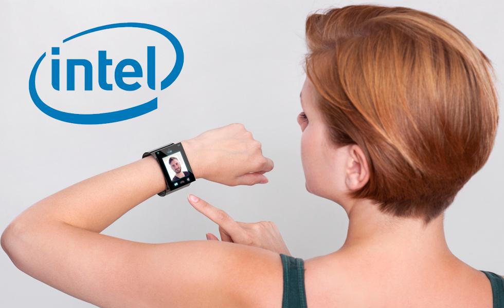 Intel quitte le marché des montes connectées