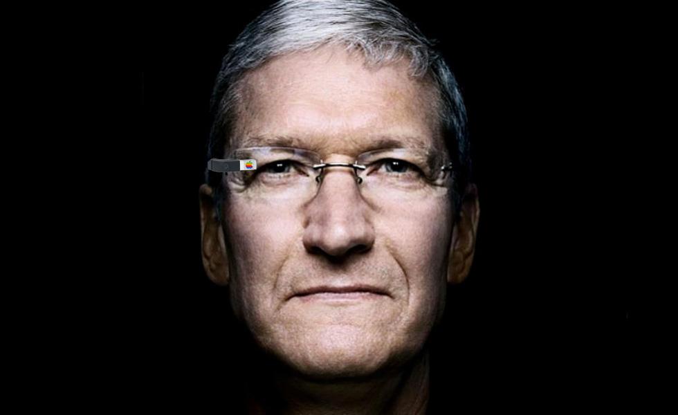 Apple teste des lunettes de réalité augmentée — Cupertino