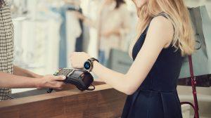 Samsung Pay sur Gear 3 pour tout appareil android