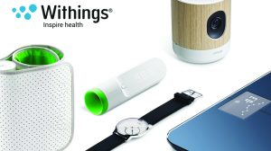 Promotion Withings Black Friday 2016