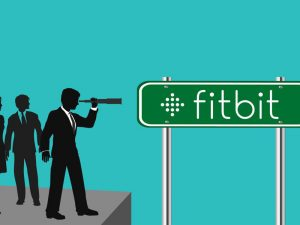 Fitbit rachète Pebble