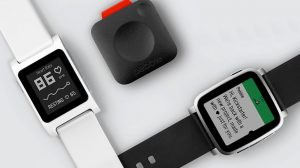 Pebble Time 2 Core