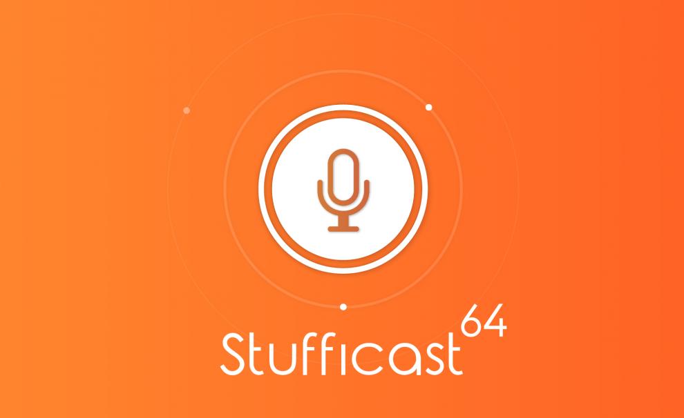stufficast64