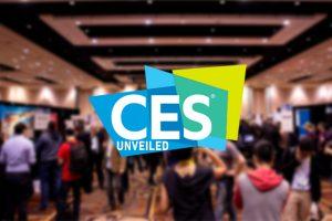 CES Unveiled 2017