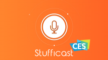 Podcast CES 2017