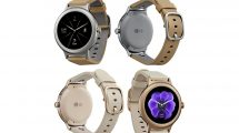 montre LG Watch style