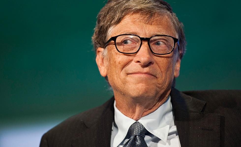 Bill Gates prédit une épidémie mortelle mondiale dans 10-15 ans
