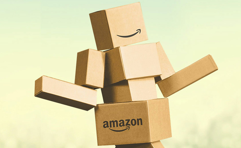 Amazon Offres Paques