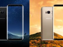 Commander Galaxy S8
