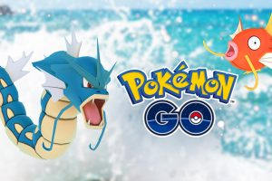 Evenement aquatique Pokémon GO