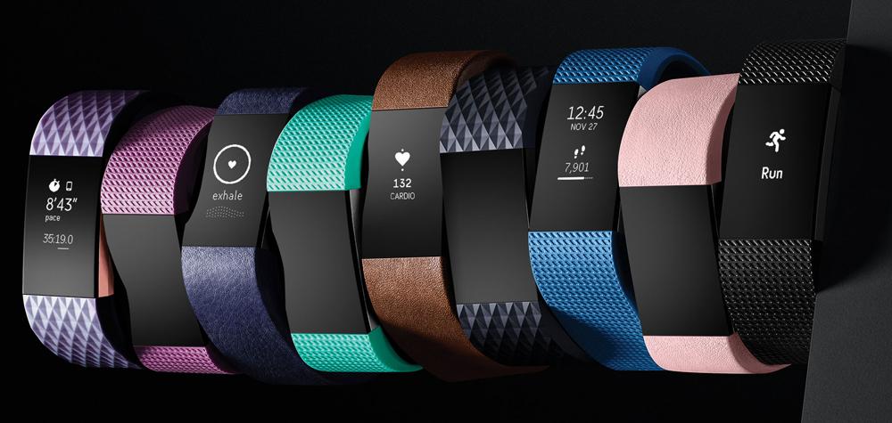 Fitbit Charge 2 Avis Prix Caracteristiques