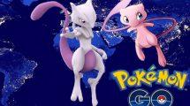 Légendaires Pokémon GO