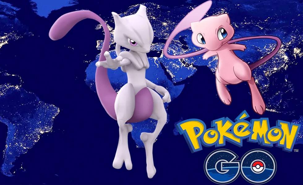 Pokémon GO : Les Pokémon légendaires apparaîtront cette année d'après Niantic