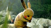 Pokemon dans la vraie vie