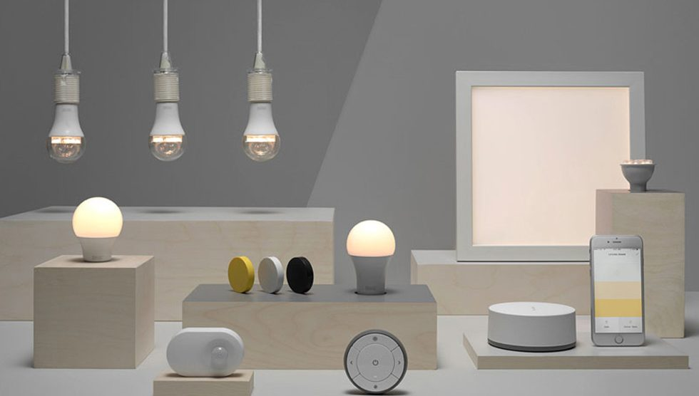 lampe connect e actualit s tests et vid os sur. Black Bedroom Furniture Sets. Home Design Ideas